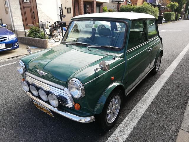 「ローバー」「ローバー MINI」「セダン」「東京都」の中古車3