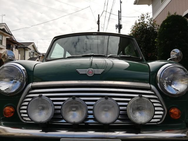 「ローバー」「ローバー MINI」「セダン」「東京都」の中古車23