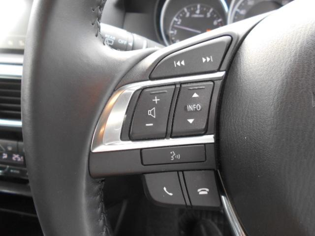 2.5 25S Lパッケージ 4WD マツダコネクト 地デジ(6枚目)