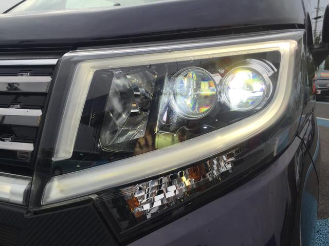 カスタムX ハイパーSAII ナビ 地デジ スマアシ LED(5枚目)