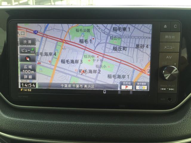 カスタムX ハイパーSAII ナビ 地デジ スマアシ LED(18枚目)