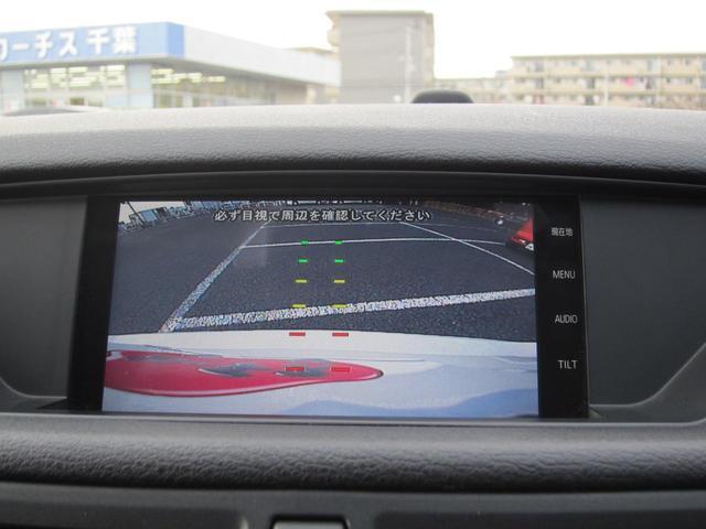 バック時の後方視界が確認できるバックカメラ付きです♪慣れない場所での車庫入れ時にはとても助かりますね♪