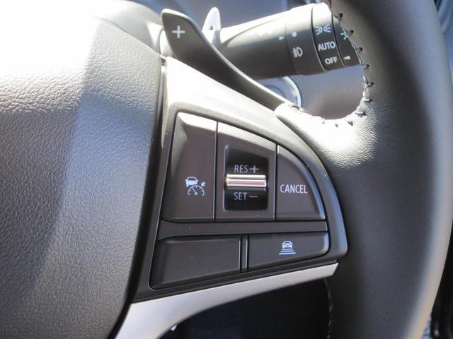 ハイブリッドMV 登録済未使用車 デュアルカメラブレーキ(10枚目)