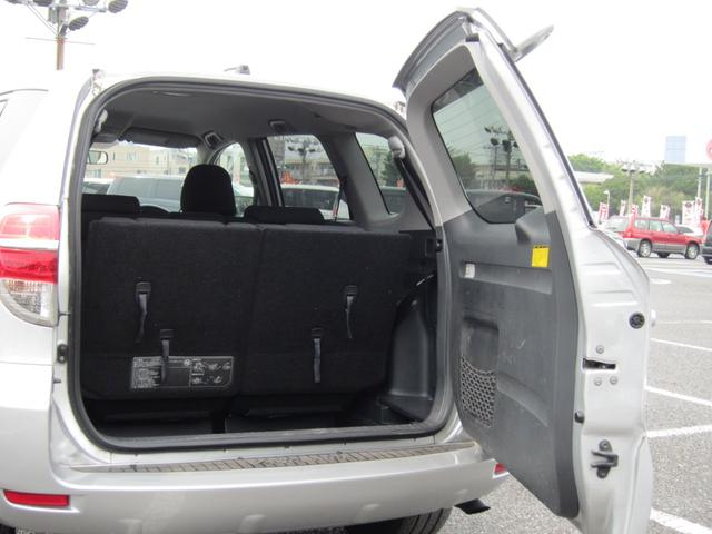 「トヨタ」「ヴァンガード」「SUV・クロカン」「千葉県」の中古車16