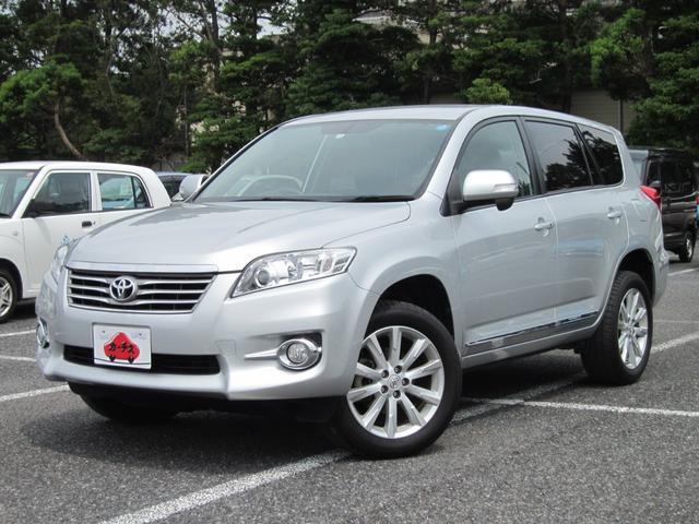 「トヨタ」「ヴァンガード」「SUV・クロカン」「千葉県」の中古車17