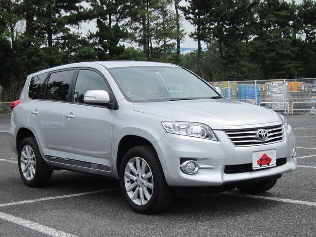「トヨタ」「ヴァンガード」「SUV・クロカン」「千葉県」の中古車18
