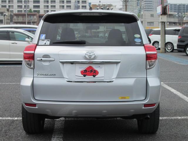 「トヨタ」「ヴァンガード」「SUV・クロカン」「千葉県」の中古車21