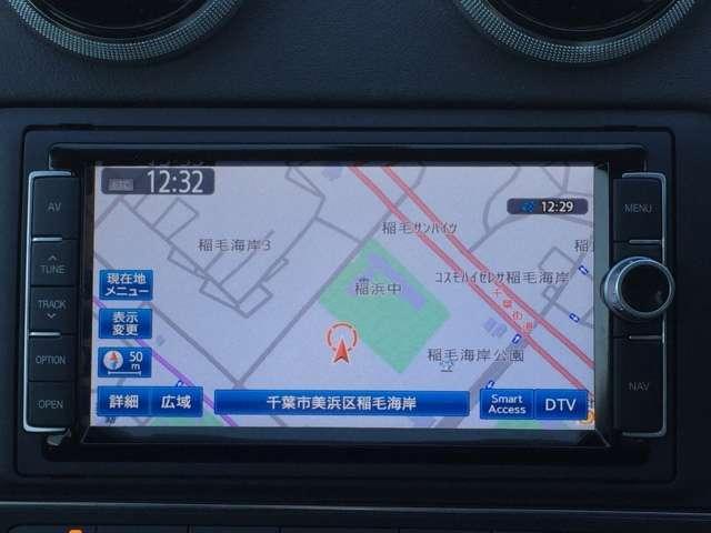 スポーツバック1.4TFSI 純正メモリーナビ/フルセグTV(8枚目)