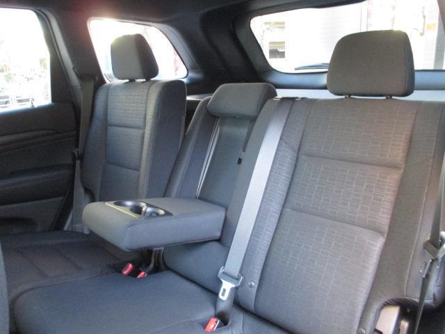 クライスラー・ジープ クライスラージープ グランドチェロキー ラレード 登録済未使用車 ナビ DSRC 新車保証継承