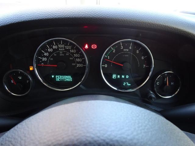 クライスラー・ジープ クライスラージープ ラングラーアンリミテッド スポーツ 新車保証継承 登録済み未使用車両