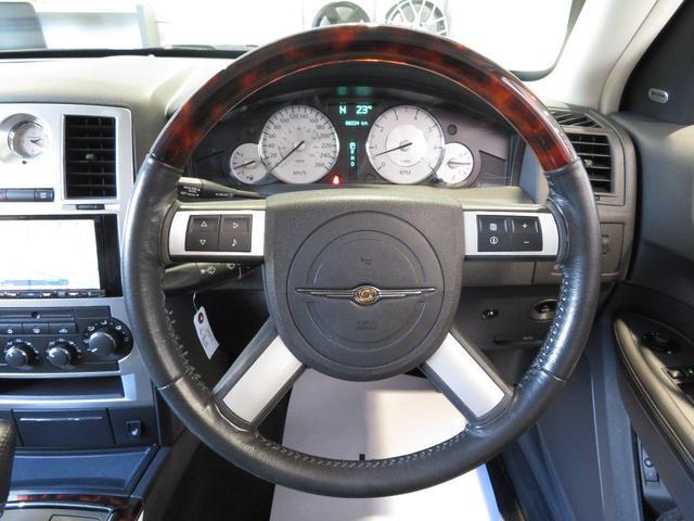 3.5L 後期型 1オーナー ディーラー車 黒皮シート 禁煙(5枚目)