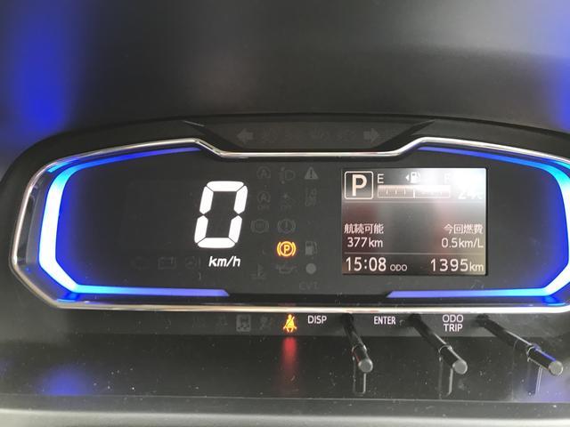 X SAIII 衝突軽減ブレーキ LEDヘッドライト(7枚目)
