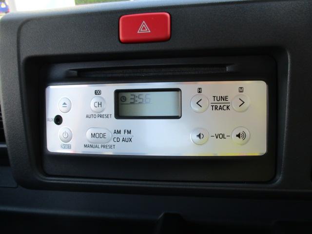 ダイハツ ハイゼットトラック スタンダード 4WD エアコン パワステ