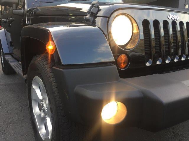 サハラ 4WD 認定中古車 1オナ ナビ TV ETC(9枚目)