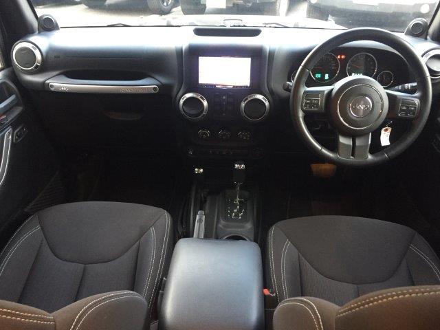 サハラ 4WD 認定中古車 1オナ ナビ TV ETC(12枚目)