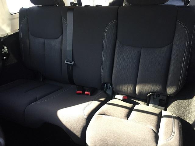 サハラ 4WD 認定中古車 1オナ ナビ TV ETC(15枚目)