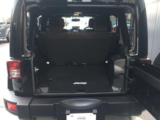 サハラ 4WD 認定中古車 1オナ ナビ TV ETC(16枚目)
