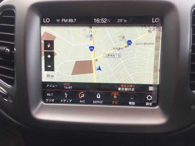 「その他」「クライスラージープ コンパス」「SUV・クロカン」「東京都」の中古車33