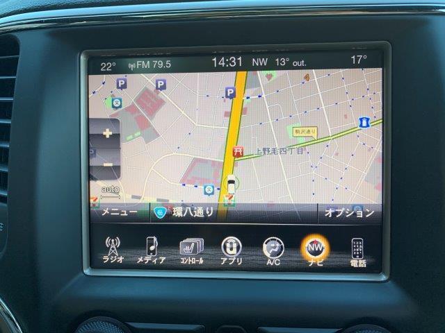 「その他」「クライスラージープ グランドチェロキー」「SUV・クロカン」「東京都」の中古車34