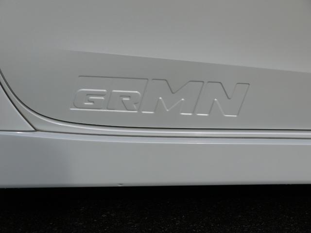 GRMN スーパーチャージャー 限定100台(11枚目)