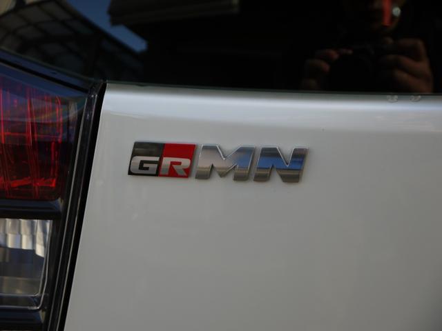 GRMN スーパーチャージャー 限定100台(17枚目)