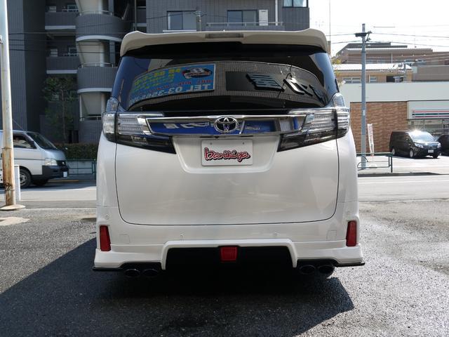 「トヨタ」「ヴェルファイア」「ミニバン・ワンボックス」「東京都」の中古車17