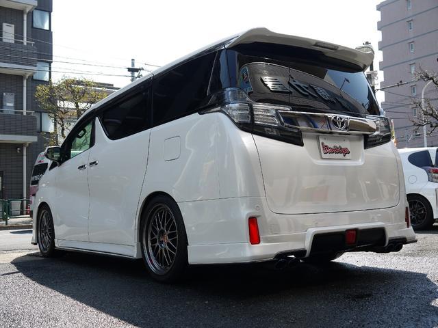 「トヨタ」「ヴェルファイア」「ミニバン・ワンボックス」「東京都」の中古車21