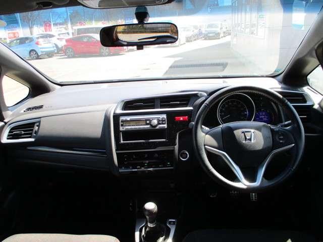 ホンダ フィット RS クルコン ETC VSA CD AW スマートキー