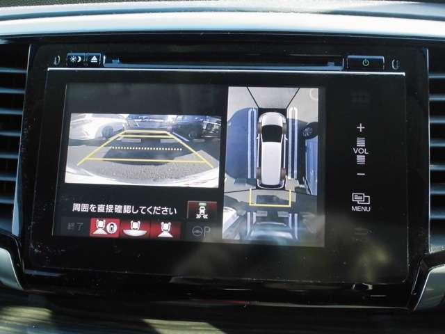 ホンダ オデッセイ アブソルート・EX Rモニ Mナビ ETC Bカメ フルセグ L
