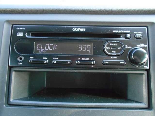 G 横滑り防止装置 CD HID 盗難防止装置(15枚目)