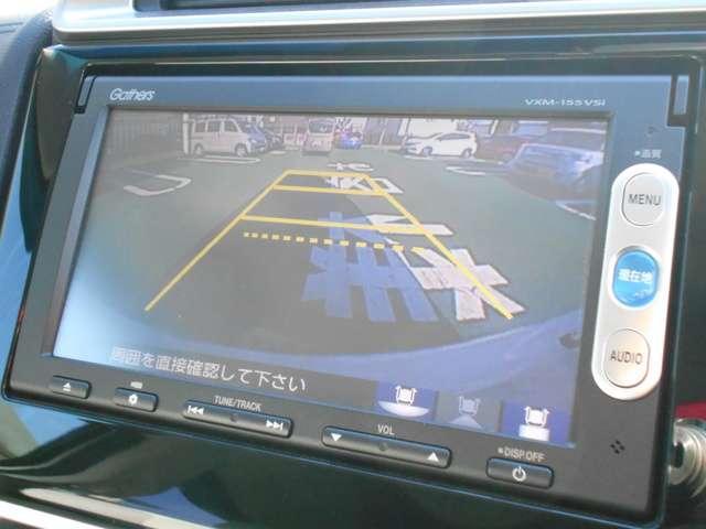 Fパッケージ ナビTV ETC バックカメラ HID(5枚目)