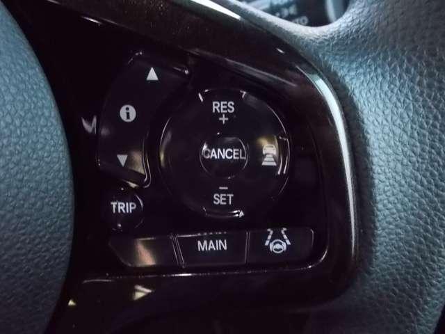 G・Lホンダセンシング ホンダ認定中古車 デモカー ドライブレコーダー メモリーナビ フルセグTV ブルートゥース USB入力端子 DVD再生 ETC車載器 オートリトラミラー 両側スライド片側電動ドア LEDヘッドライト(6枚目)