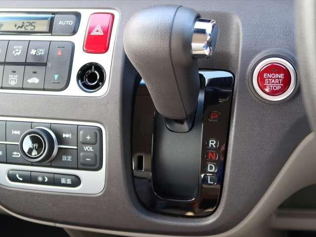 G・Aパッケージ ホンダ認定中古車 スマートキー バックカメラ CD再生 ベンチシート HIDランプ 電動格納ドアミラー オートライト ワンオーナー(7枚目)