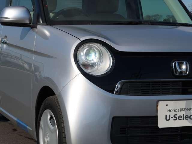 G・Aパッケージ ホンダ認定中古車 スマートキー バックカメラ CD再生 ベンチシート HIDランプ 電動格納ドアミラー オートライト ワンオーナー(17枚目)