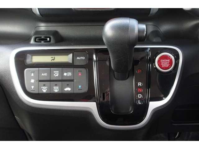 G・Lパッケージ ホンダ認定中古車 バックカメラ メモリーナビ ワンセグTV ETC車載器 オートエアコン 両側スライド片側電動ドア 電動格納ドアミラー スマートキー ワンオーナー(10枚目)