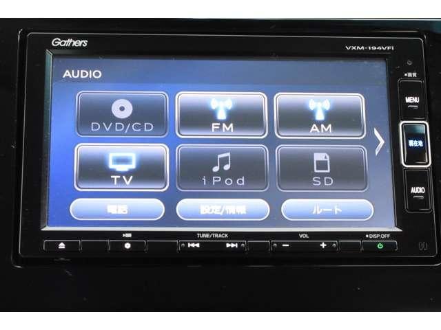 13G・L ホンダセンシング ホンダ認定中古車 ドラレコ ETC スマートキー バックカメラ メモリーナビ フルセグTV/CD/DVD Bluetooth オートライト LEDヘッドライト 電動格納ドアミラー デモカー(10枚目)