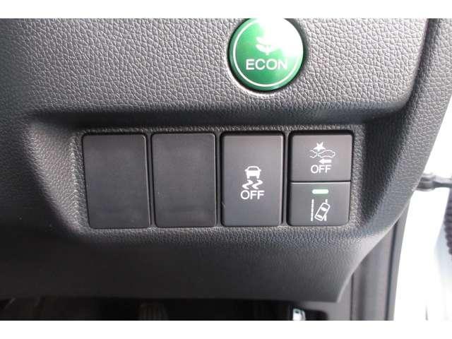 13G・L ホンダセンシング ホンダ認定中古車 ドラレコ ETC スマートキー バックカメラ メモリーナビ フルセグTV/CD/DVD Bluetooth オートライト LEDヘッドライト 電動格納ドアミラー デモカー(12枚目)