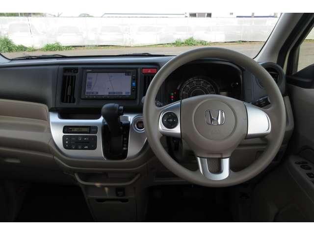 G・Lパッケージ ホンダ認定中古車 ドライブレコーダー ETC車載器 スマートキー バックカメラ メモリーナビ TV/CD再生 Bluetooth オートライト HIDヘッドライト オートリトラミラー ワンオーナー(5枚目)