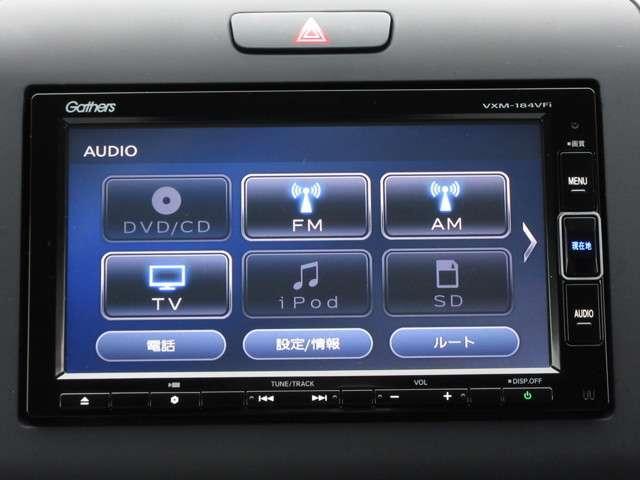 G・ホンダセンシング ホンダ認定中古車 スマートキー ETC車載器 バックカメラ メモリーナビ フルセグTV Bluetooth 3列シート ウォークスルー 両側電動スライドドア オートリトラミラー ワンオーナー(10枚目)