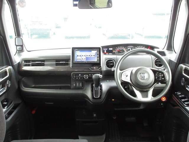 G・Lホンダセンシング ホンダ認定中古車 ドラレコ ETC メモリーナビ Bluetooth/USB バックカメラ ベンチシート 両側スライド片側電動ドア オートライト LEDヘッドライト 純正アルミ オートリトラミラー(5枚目)