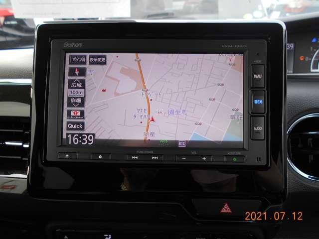 G・Lホンダセンシング ホンダ認定中古車 ドラレコ ETC メモリーナビ Bluetooth/USB バックカメラ ベンチシート 両側スライド片側電動ドア オートライト LEDヘッドライト 純正アルミ オートリトラミラー(11枚目)