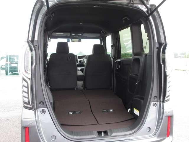 G・Lホンダセンシング ホンダ認定中古車 ドラレコ ETC メモリーナビ Bluetooth/USB バックカメラ ベンチシート 両側スライド片側電動ドア オートライト LEDヘッドライト 純正アルミ オートリトラミラー(18枚目)