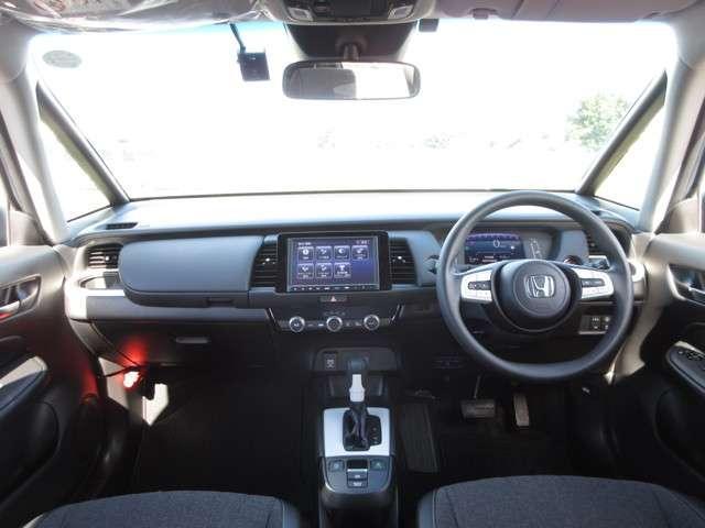 ホーム ホンダ認定中古車 ドラレコ ETC スマートキー バックカメラ メモリーナビ フルセグTV Bluetooth/USB オートライト LEDヘッドライト 電動格納ドアミラー デモカー(5枚目)