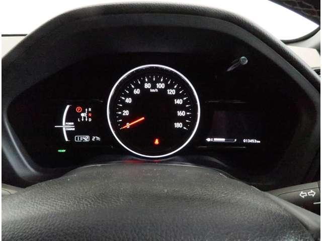 ハイブリッドRS・ホンダセンシング ホンダ認定中古車 前後ドラレコ ETC メモリーナビ フルセグTV Bluetooth/USB シートヒーター オートライト LEDヘッドライト オートリトラミラー 純正アルミホイール ワンオーナー(7枚目)
