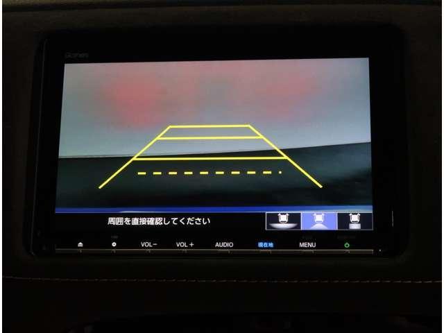 ハイブリッドRS・ホンダセンシング ホンダ認定中古車 前後ドラレコ ETC メモリーナビ フルセグTV Bluetooth/USB シートヒーター オートライト LEDヘッドライト オートリトラミラー 純正アルミホイール ワンオーナー(12枚目)