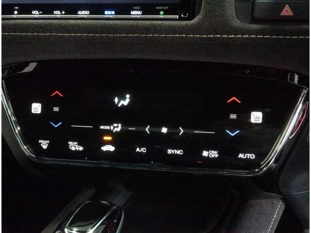 ハイブリッドRS・ホンダセンシング ホンダ認定中古車 前後ドラレコ ETC メモリーナビ フルセグTV Bluetooth/USB シートヒーター オートライト LEDヘッドライト オートリトラミラー 純正アルミホイール ワンオーナー(13枚目)