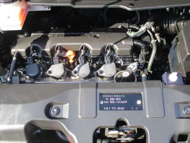 ホンダ ステップワゴンスパーダ Z クールスピリット ワンオーナー インターMナビ フルセグ