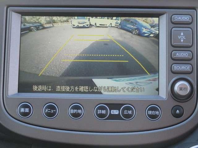 ホンダ フィット X 5スター HDDナビ シートヒーター