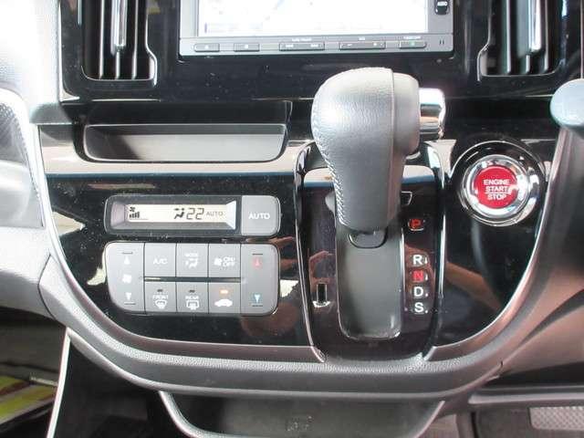 ホンダ N-WGNカスタム G・ターボパッケージ 試乗車 Mナビ フルセグ ETC VSA