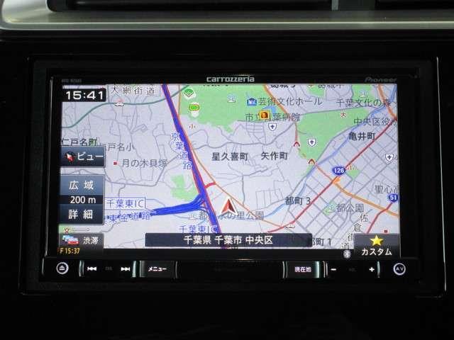 13G・Lパッケージ メモリーナビ クルコン Rカメラ(2枚目)